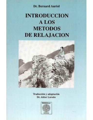INTRODUCCION A LOS METEDOS DE RELAJACION