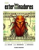 LOS EXTERMINADORES 4 -VERTIGO PLANETA-