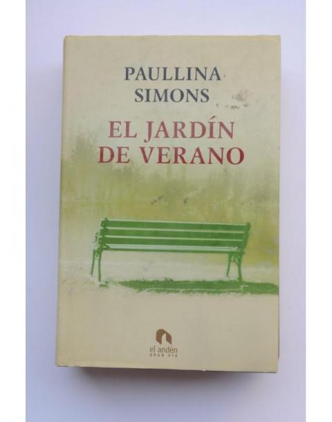 EL JARDIN DE VERANO