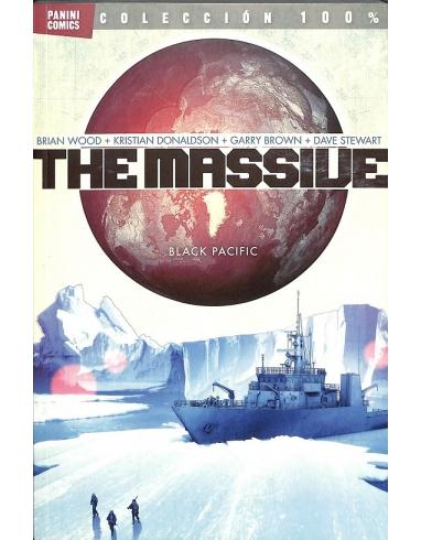 THE MASSIVE 01 -PANINI-