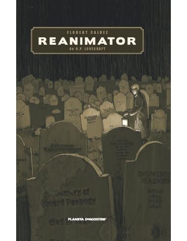 REANIMATOR -PLANETA-