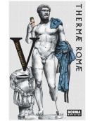 THERMAE ROMAE Nº 5 -NORMA- MANGA