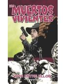 LOS MUERTOS VIVIENTES Nº 12 -PLANETA-