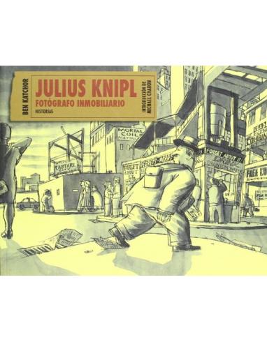 JULIUS KNIPL FOTOGRAFO INMOBILIARIO