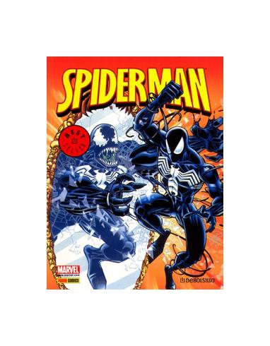 SPIDERMAN Nº 708 -PANINIDEBOLSILLO--