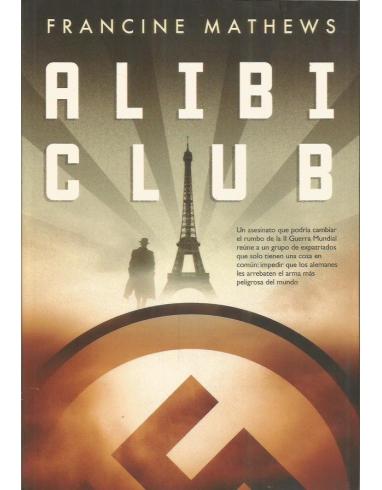 ALIBI CLUB -LA FACTORIA-