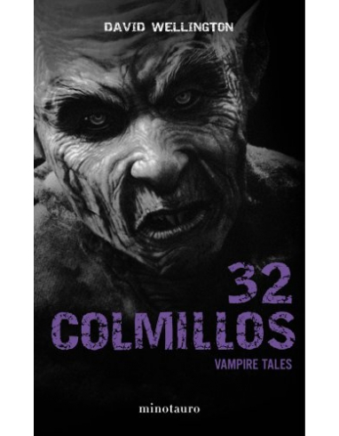 32 COLMILLOS -MINOTAURO-