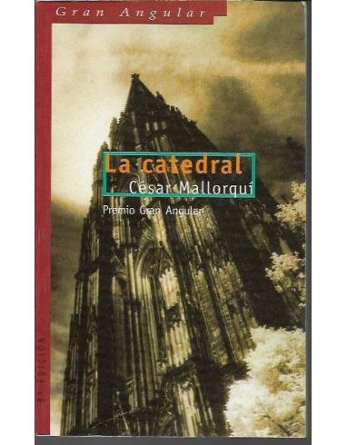 LA CATEDRAL -SM- GRAN ANGULAR