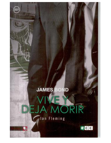 JAMES BOND II. VIVE Y DEJA MORIR -ECC-