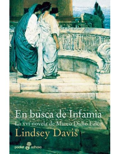 EN BUSCA DE INFAMIA -EDHASA-