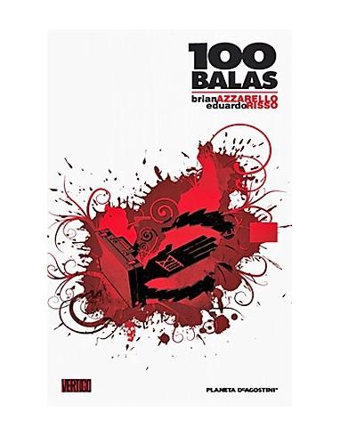 100 BALAS INTEGRAL TOMO II -PLANETA-