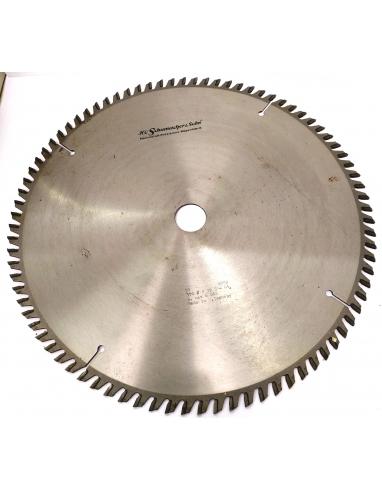 DISCO METAL DURO SCHUMACHER KW 350X30 84 5KW350