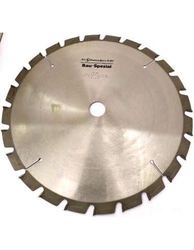 DISCO LF-BAU SCHUMACHER LFB 350X30 24DT LFB350