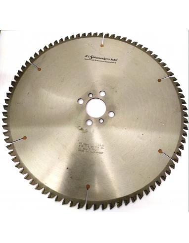 DISCO METAL DURO SCHUMACHER NEN 350X40 NEN358