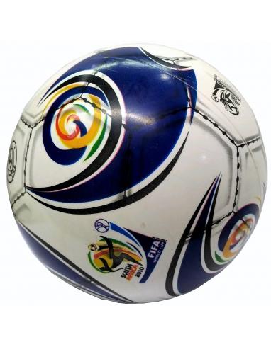 BALON DE PLASTICO MONDO FIFA 2010.