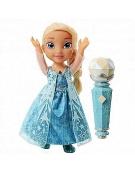 Princesa Elsa Canta Conmigo