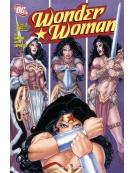 WONDER WOMAN Nº 1 EL CIRCULO. DC -PLANETA-