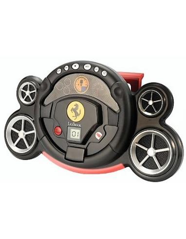 Radio CD reproductor Ferrari